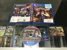 Fist Of The North Star Lost Paradise (Sony Playstation 4 ps4)