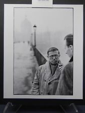 * HENRI CARTIER-BRESSON * ORIGINAL1979 LITHOGRAPH BY THE N.Y. GRAPHIC SOCIETY *