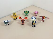 Paw Patrol Air Rescue Pups Deluxe Full Set Of 7 Skye Rocky Robot Dog Chase Zuma