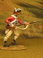 Conte Ltd. 2000 American Revolution  Redcoat advancing #214