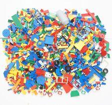 LEGO Konvolut über 1.200 Teile Steine Fliesen Platten Zubehör Räder NEU !!