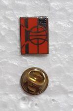 ANT-2221- PIN BADGE FEDERACIÓN BASKETBALL HOLANDA FEDERATION