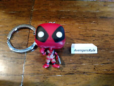 Deadpool Bobble-Head Mystery Funko Pocket Pop! Keychain I'm Deadpool