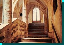 CPM - PEZENAS - treppe der'rathaus lacoste