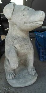 Large Jack Russel > latex mould