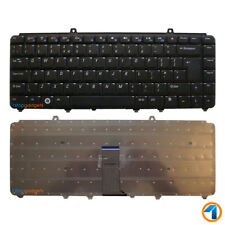 GENUINE COMPATIBLE FOR DELL INSPIRON 1545-4211 LAPTOP UK KEYBOARD NEW BLACK