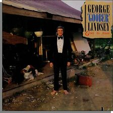 "George ""Goober"" Lindsey - Goes to Town - New 1982 MCA Comedy LP Record!"