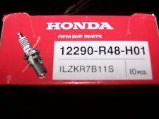 6 x OEM GENUINE NGK ILZKR7B-11S 5787 Acura Honda Laser Iridium Spark Plug Set