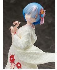 F:NEX Re Zero REM Oniyome/Demon bride Ver Figure 1/7 240mm Anime JAPAN 2019