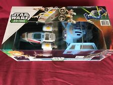STAR WARS CLONE WARS  - PLAYSKOOL JEDI FORCE GALACTIC HEROES - EPIC RIVALS PACK