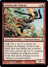 ASHLING THE PILGRIM Lorwyn MTG Red  Creature — Elemental Shaman RARE