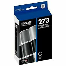 Epson 273 (T273020) Ink Cartridge - Black