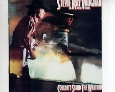 CD STEVIE RAY VAUGHAN	couldn't stand the weather	EX+ (B2601)