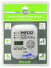 New Carbon Monoxide Alarm/Detector-COD100B-CO Digital Display Year Life