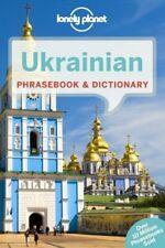 Lonely Planet Ukrainian Phrasebook & Dictionary, Planet..