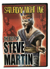 Saturday Night Live - Best of Steve Martin (Dvd) Free Shipping