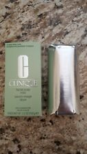 Clinique Facial Soap Bar Mild 5.2 oz Full Size Dry/Combination Skin