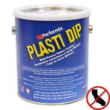 Performix 10101 Plasti Dip Red, 1 Gallon