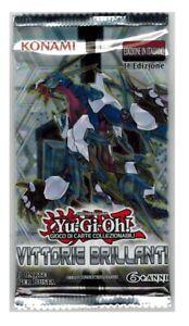 Yu-Gi-Oh Kit New Bright Cards Bag 1 Edition