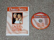Danielle Steel's Once in a Lifetime DVD 2005 Anchor Bay Lindsay Wagner