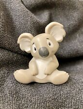 Fisher-Price Little People Koala Zoo Animals Pre-Owned