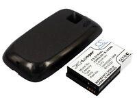 Battery For HTC Opal 100, T2223, Touch Viva (p/n 35H00061-26M, BA S320) 2200mAh