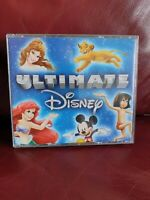 Various Artists - Ultimate Disney (3CD) - Various Artists CD 7SVG The Cheap Fast