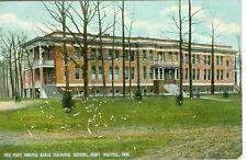 Fort Wayne IN The Ft. Wayne Bible Training School 1910