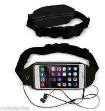 Cinturón/riñonera deporte Running correr Belt para Smartphone SONY XPERIA M5