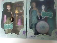 Anna und Elsa Puppe