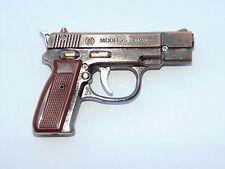 Model 75 Gun Shaped Jet Torch Lighter With White LED Light USA Stocked