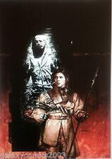 Star Wars Leia as Boussh Dorman Lithograph Signed Rare Custom Framed