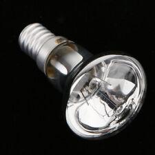 R39 25W SES E14 Holder  Lamp Reflector Spot Light Bulb For Outdoor / Indoor