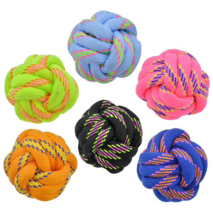 Greenbrier Kennel Club Colorful Hope Dog Toy