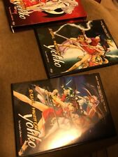 Devil Hunter Yohko - The Complete Collection (DVD, 2005, 3-Disc Set, Thinpak Pa…