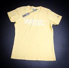 BNWT Ladies 'WESC' T-shirt size L RRP £ 25