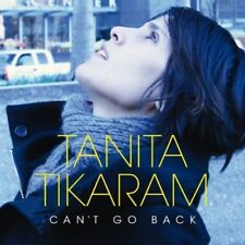 Tanita Tikaram - Can't Go Back NEW CD