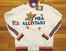 MITCHELL & NESS NBA HWC 1995 PHOENIX ALL-STAR GAME WARM UP JACKET SIZE L