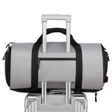 OZUKO Anti-Theft Backpack for Men Large Capacity Travel Bag W/ Shoe Pocket F5L5