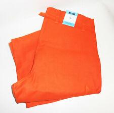 Pantalons de Travail Orange Taille 56 Hb Vêtements Protection à Pinces