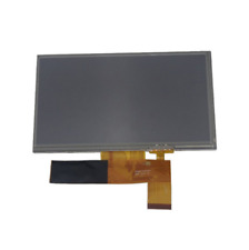 7' LCD Display Screen+Touch Digitizer Garmin Dezl 7xx 760LM 760LMT ZJ070NA-03 #6