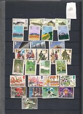 1983 MNH Great Britain, commemorative year collection