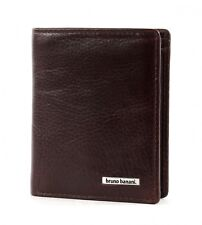 bruno banani Vegetabil Wallet with Flap High Brown