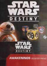 Awakenings - Star Wars Destiny - Sealed Booster Box 36 Packs