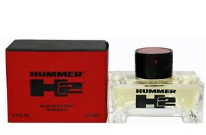 Hummer H2 125ml EDT Spray Authentic Perfume for Men COD PayPal Ivanandsophia