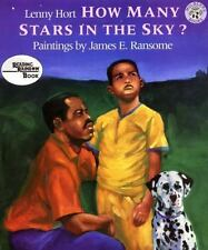 How Many Stars in the Sky? by Lenny Hort (1997, Paperback)