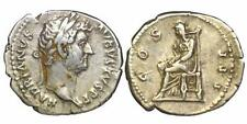 Silver Roman Imperial Coins (96 AD-235 AD)