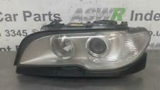 BMW E46 3 SERIES FACELIFT N/S Passenger Side Xenon Head Light 63127165965
