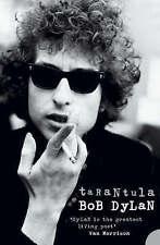 Tarantula by Bob Dylan (Paperback) New Book