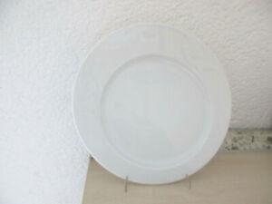 Rosenthal Asimmetria weiss Frühstücksteller 21 cm